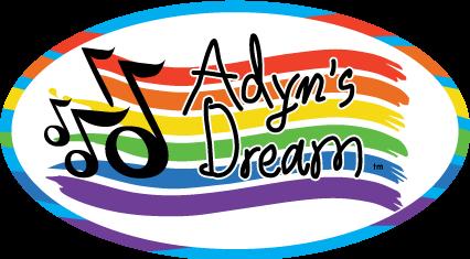 "Adyn's Dream 5"" Oval Bumper Sticker"