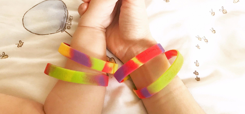 Header Bracelets